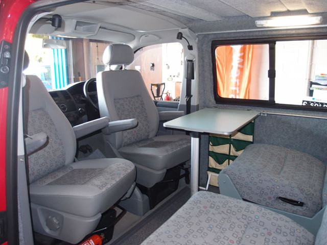 Bilbo S Motorhome Amp Camper Van Guide Campersales Ltd