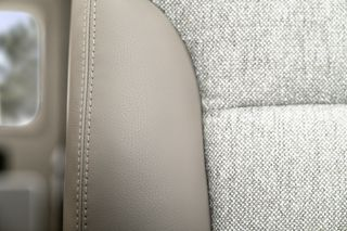 Hymercar Grand Canyon Upholstery
