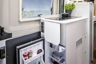 Hymercar Free 602 Fridge