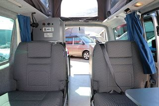 Jerba Campervans | Campersales Ltd