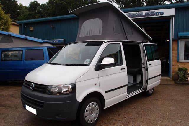 Reimo Camper Van Guide Campersales Ltd