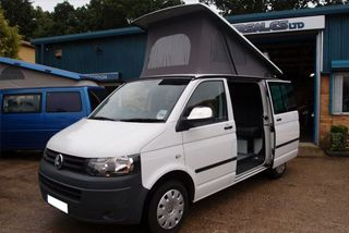Reimo VW T4 Lucky