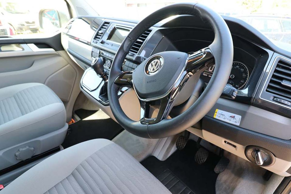 Volkswagen Campervans | Campersales Ltd