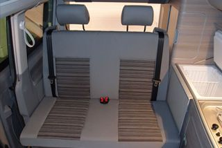 Volkswagen T5 California Bench Seat