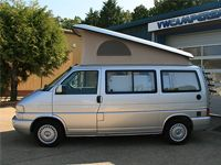 Westfalia California Freestyle