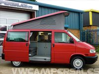 Westfalia California Syncro