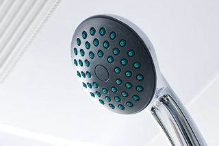 Columbus 600 D Shower
