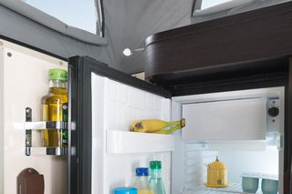 Westfalia Jules Verne Fridge