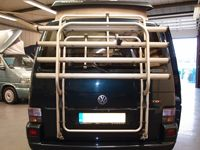 Westfalia T4 Bike Rack