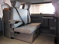 Westfalia Exclusive Seat