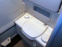 Westfalia Exclusive Toilet