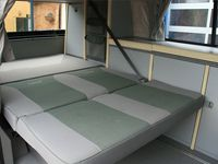 Westfalia Freestyle Double Bed