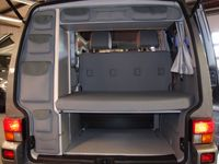 Westfalia Boot Space