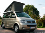 The very best trade prices guaranteed for your genuine used Volkswagen Campers