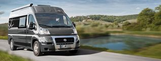 The New Westfalia Columbus 600D/641E