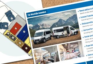 Camper Van Guide by VWCampersales