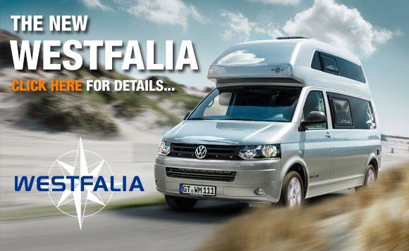 Vwcampersales The New Amp Used Volkswagen Camper Van Specialists