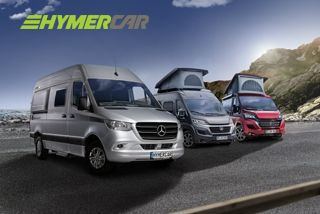 Campersales - The Campervan & Motorhome Specialists