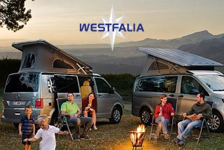 Official Westfalia Partner