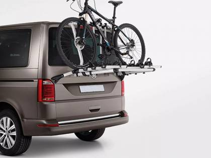 VW Bike Rack for T6 Transporter
