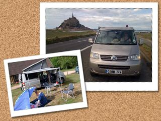 Volkswagen T5 California SE 2.5 TDi Reviewed