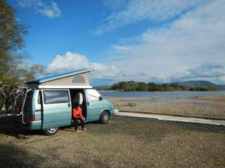 Westfalia Volkswagen T4 California Event 2.5 TDi Reviewed