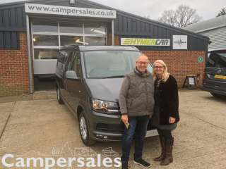 Westfalia Volkswagen Kepler One 2.0 TDI 150HP DSG Reviewed