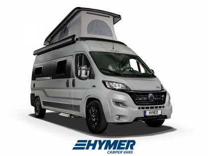 Hymer Fiat Free 600 Campus Edition 2.3 140 HP